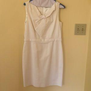 Tahari summer dress